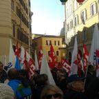 Montecitorio Roma, 30 novembre 2013